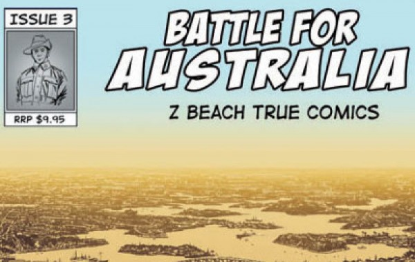 Battle For Australia