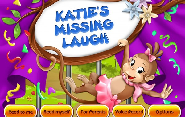 Katies Missing Laugh