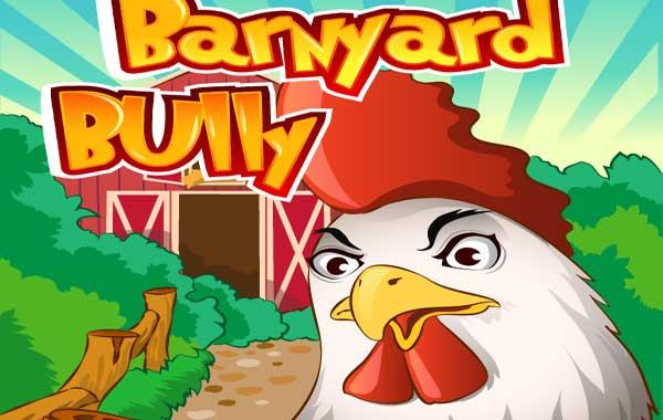 Barnyard Bully