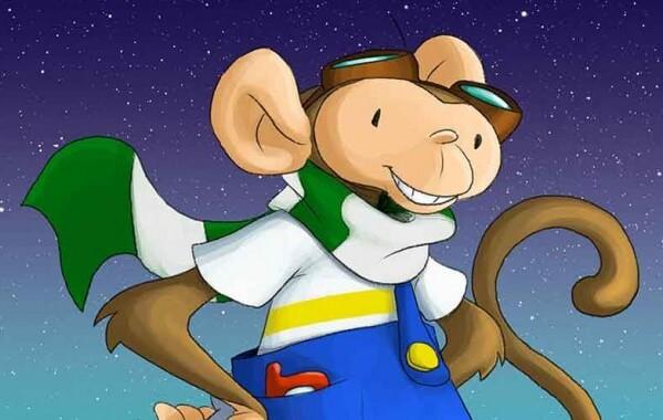 Maki – The Monkey