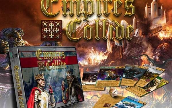 Empires Collide