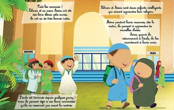 Religious Stories 2