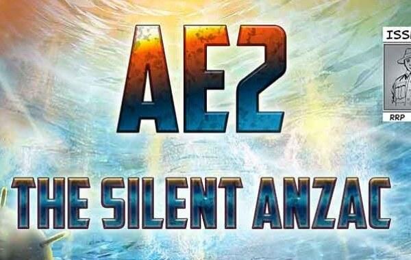 AE-2 Silent Anzac