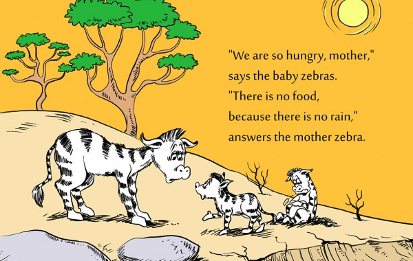 The Hungry Animals